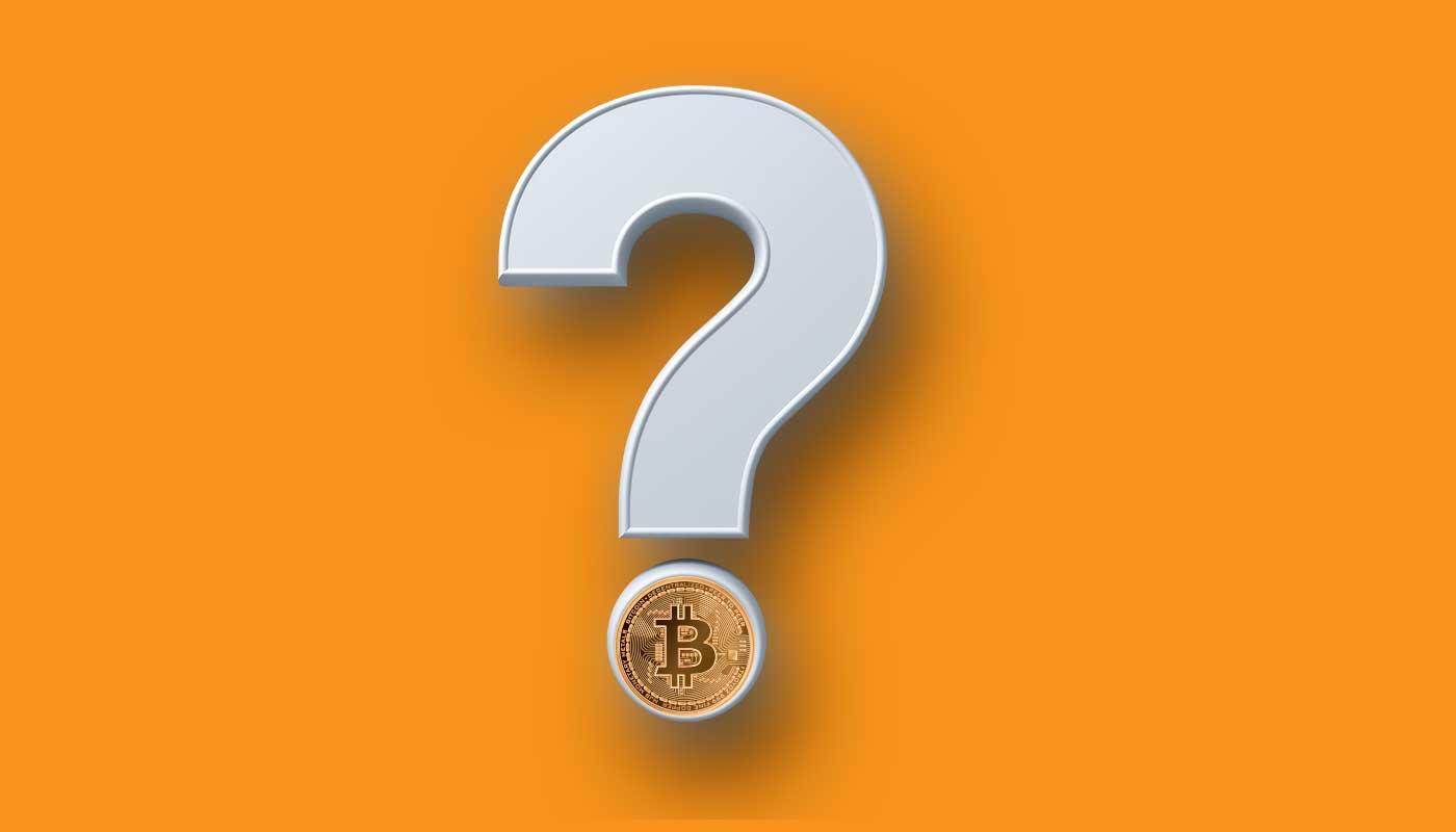 bitcoin-question