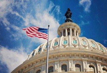 ABD Kongresi Kripto Para Blockchain