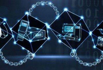 Amerika Blockchain