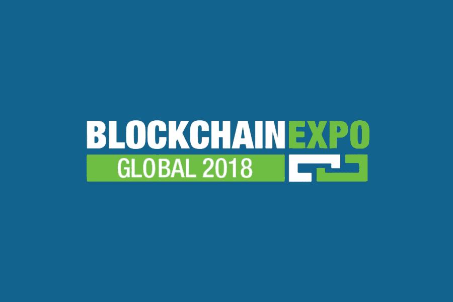 blockchain expo 2018 Londra