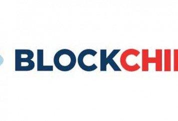 Blockchain Çin