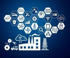 Endüstri 4.0 ve Blockchain