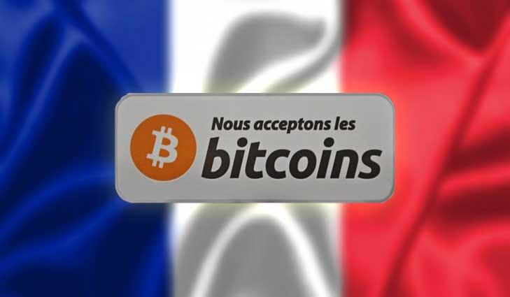 Fransa Blockchain