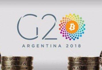 G20 Kripto Para Bitcoin