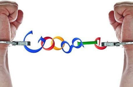 Google kriptopara reklamları