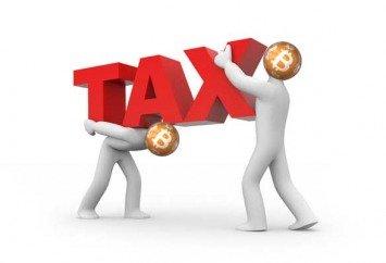kripto para ile vergi ödemesi