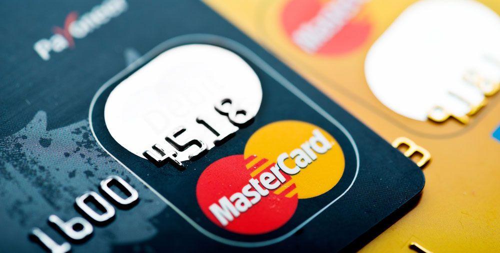 Mastercard Kripto Para
