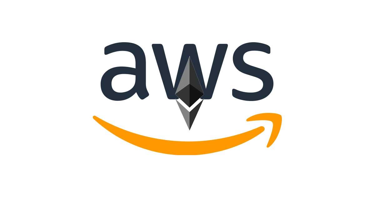 AWS Ethereum
