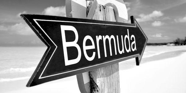 Bermuda Kripto Para