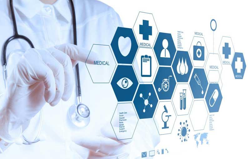 tıbbi veri yönetimi için blockchain