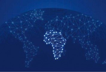 Blockchain ve Afrika