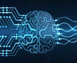 Blockchain ve Yapay Zeka