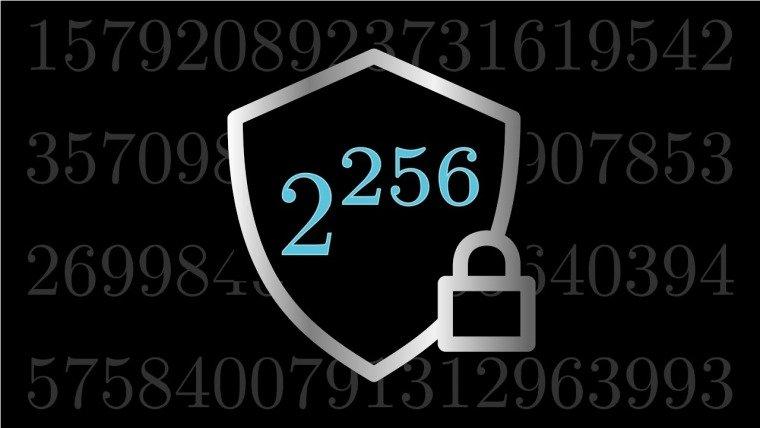 Kripto paralarda güvenlik