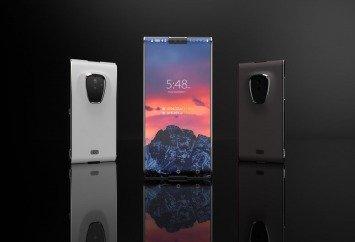 Blockchain Tabanlı Akıllı Telefon