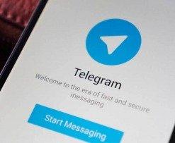 Rusya'daki Telegram Yasağı
