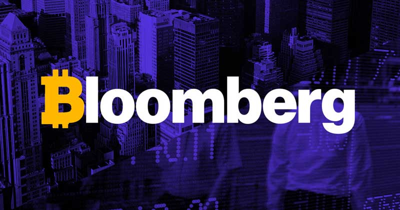 Bloomberg Kripto Para Endeksi