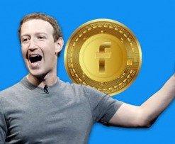 Facebook Kendi Kripto Parasını