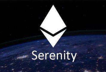 Serenity ile İlgili Sorular